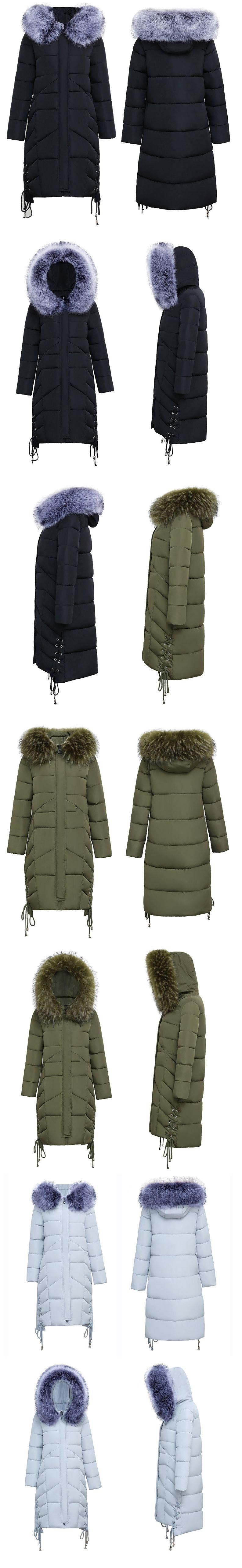 เสื้อแจ็คเก็ตโค้ทกันหนาวคลุมยาว