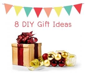8 ไอเดียของขวัญทำมือ (คนให้) ทำง่าย (คนรับ) ใช้ได้จริง !