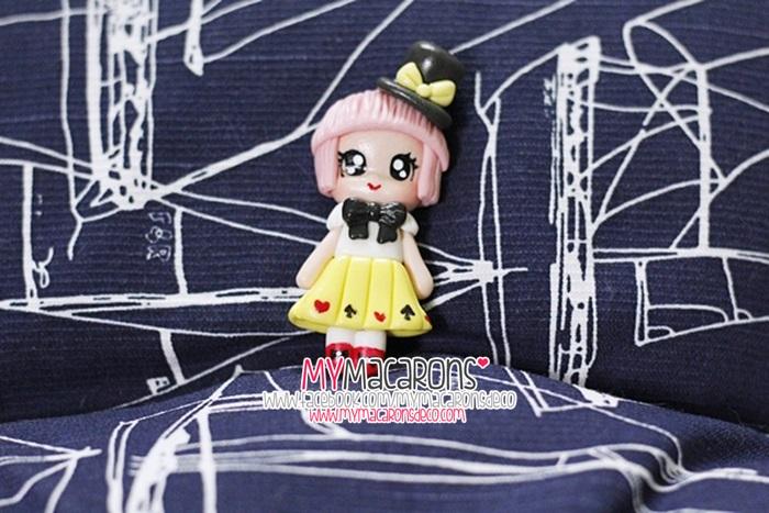 Doll A51