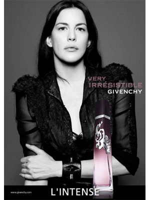 Givenchy Very Irresistible Givenchy L'Intense