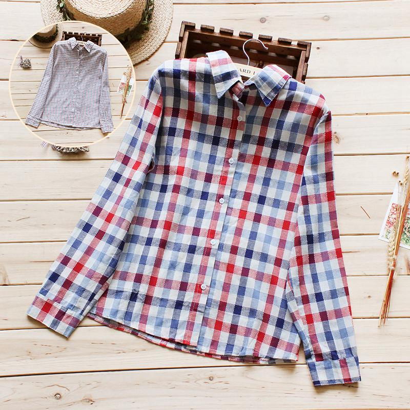 เสื้อผ้าฝ้ายสวยๆ