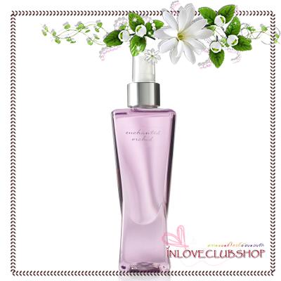 Bath & Body Works / Fragrance Mist 236 ml. (Enchanted Orchid) *Discontinued