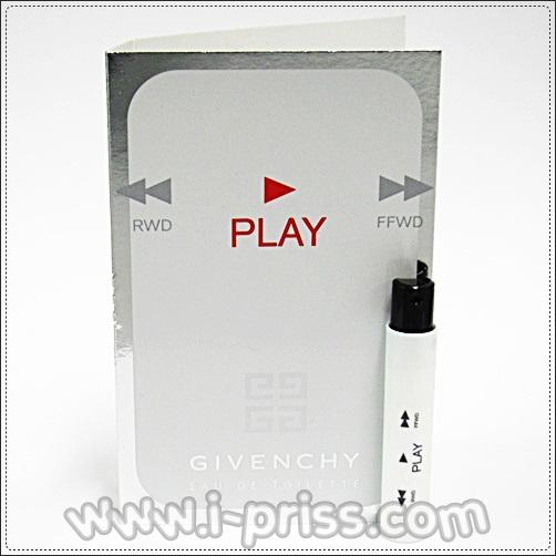 Givenchy Play (EAU DE TOILETTE)