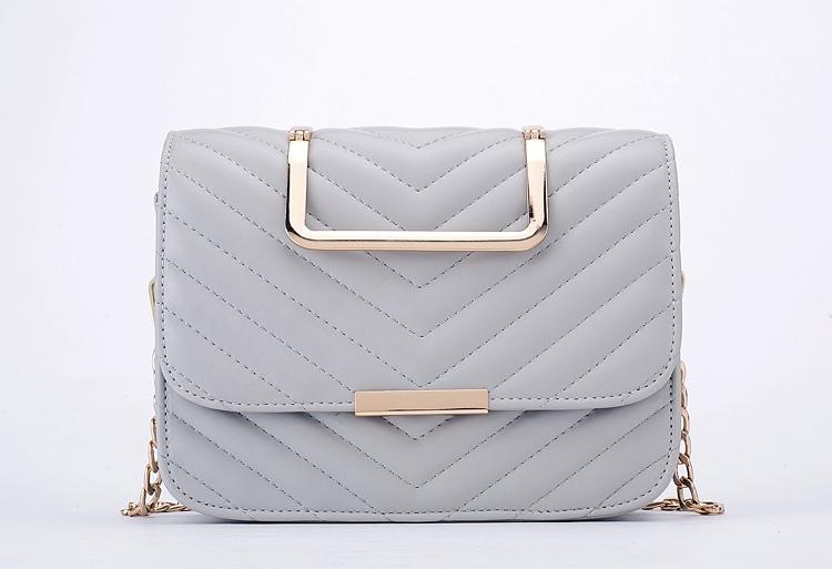 กระเป๋า Axixi ของแท้ รุ่น 12095 (Blue)