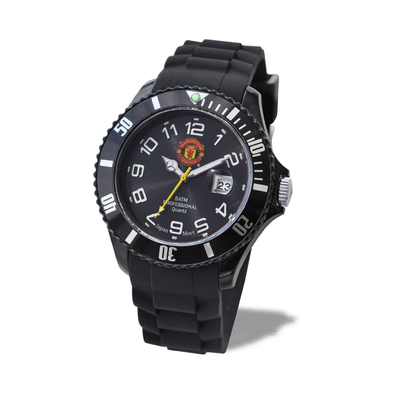แมนยูล่าสุด: นาฬิกาแมนยู ของที่ระลึก แมนยู ของแท้ 100% Premiership