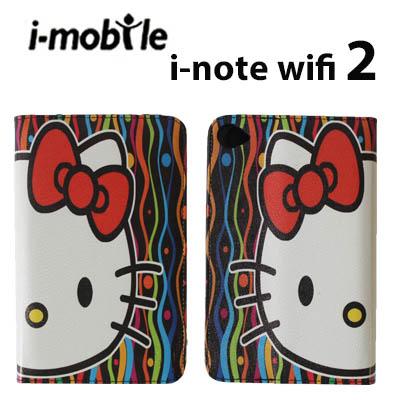 เคส I-mobile i-note wifi 2