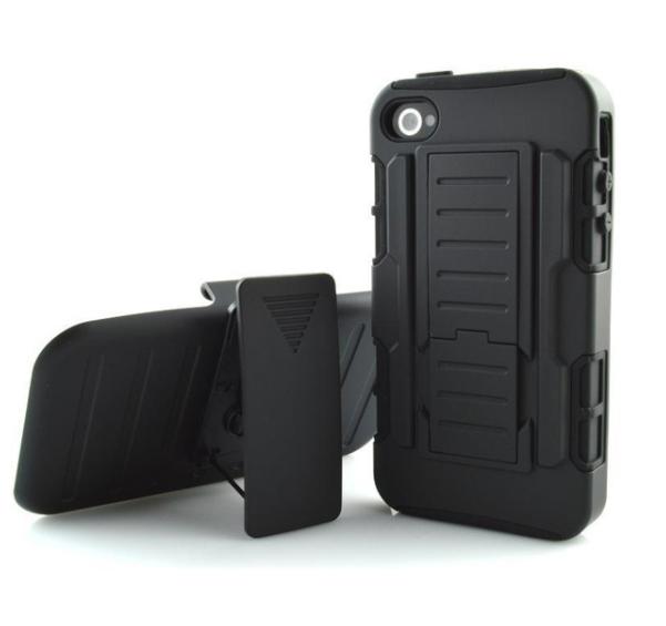 Soldier Armor protective sleeve เคส iPhone 6 Plus / 7 Plus / 8 plus