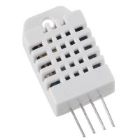 DHT22 (AM2302) High Accuracy Digital Temperature and Humidity Sensor