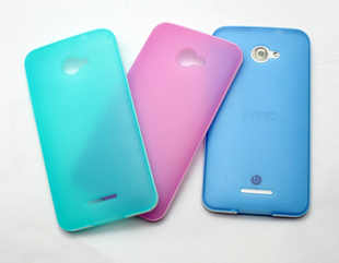 Case Hard Silicone for HTC Butterfly (X920d)
