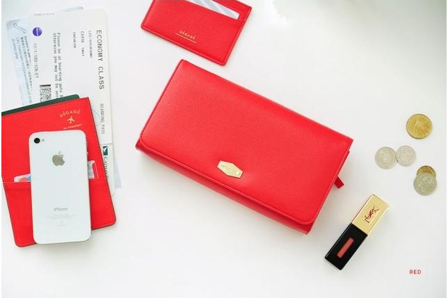 Second Mini Bag กระเป๋าสะพายข้างใส่โทรศัพท์