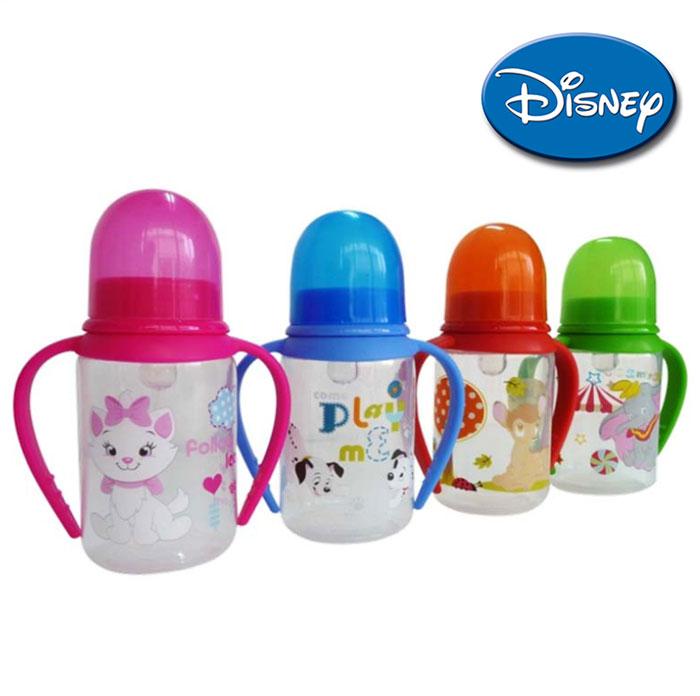 ขวดนม Disney มีแขนจับ ขนาด 4 oz.