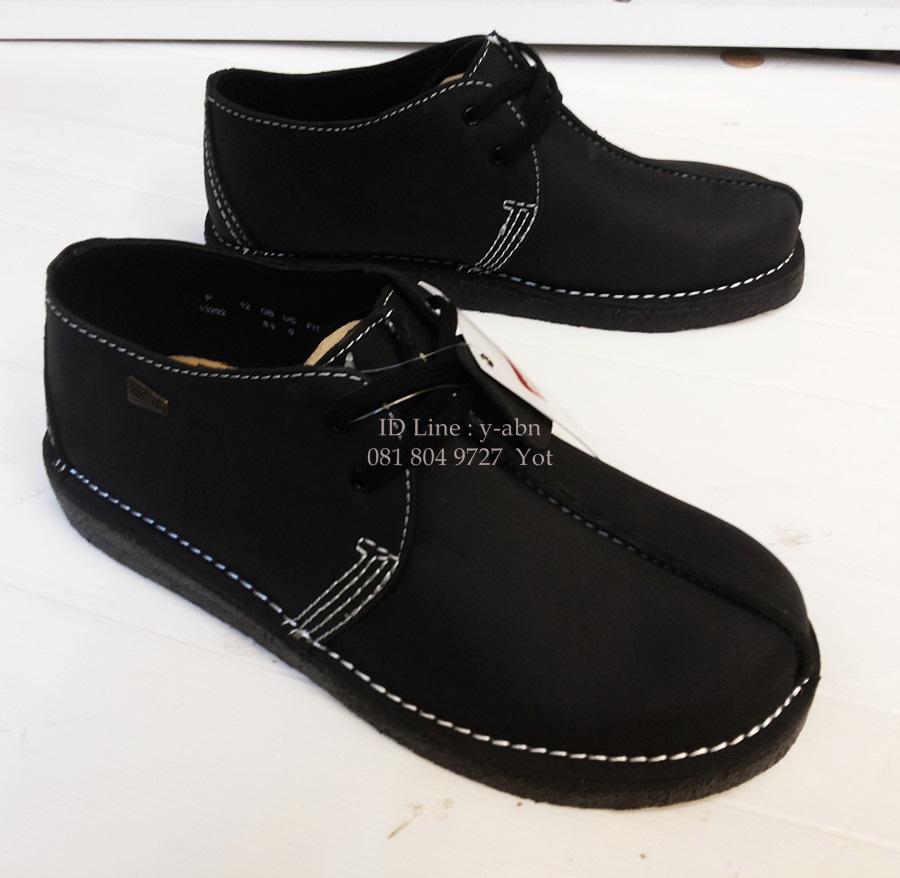 รองเท้าหนังแท้100% Clark Desert Trek size 39-44