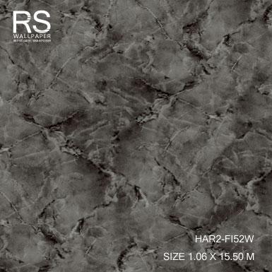 วอลเปเปอร์ ลายหินอ่อน HAR2-FI52W