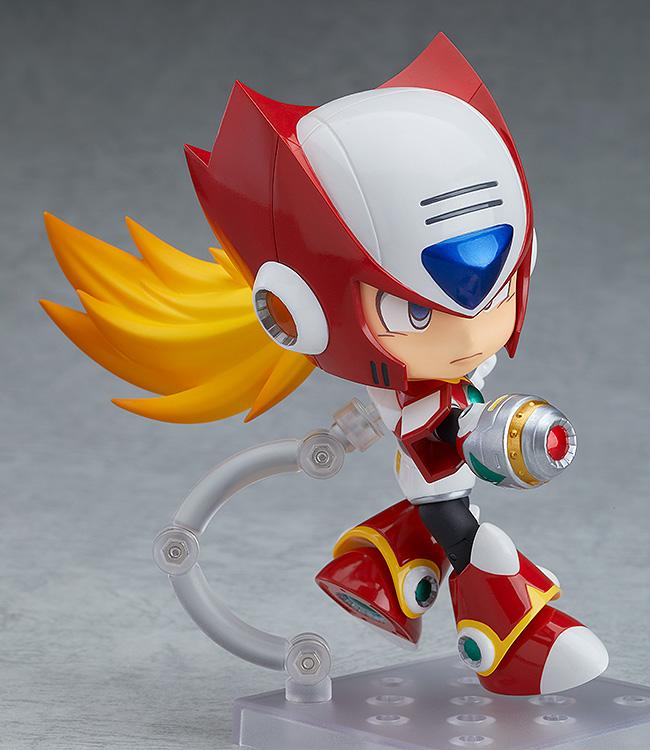 Pre-order Nendoroid Zero (Lot Nida)