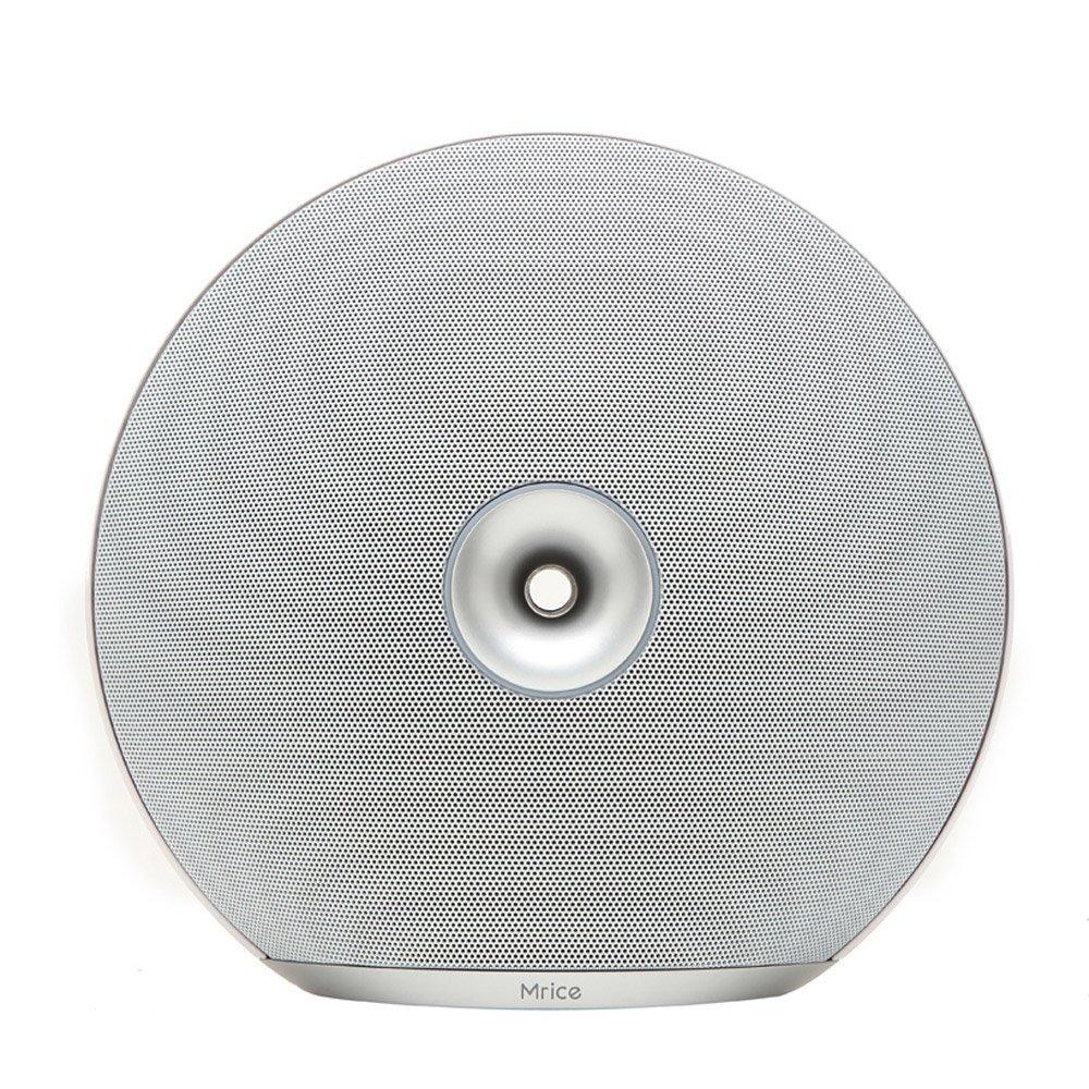 ขาย Mrice M100 ลำโพงไร้สาย เสียงดีเยี่ยม เบสลงตัว ดีไซน์สวย