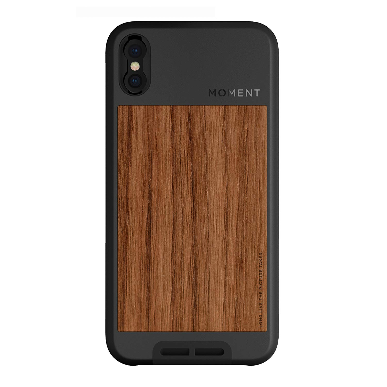 iPhone X Case || Moment Photo Case