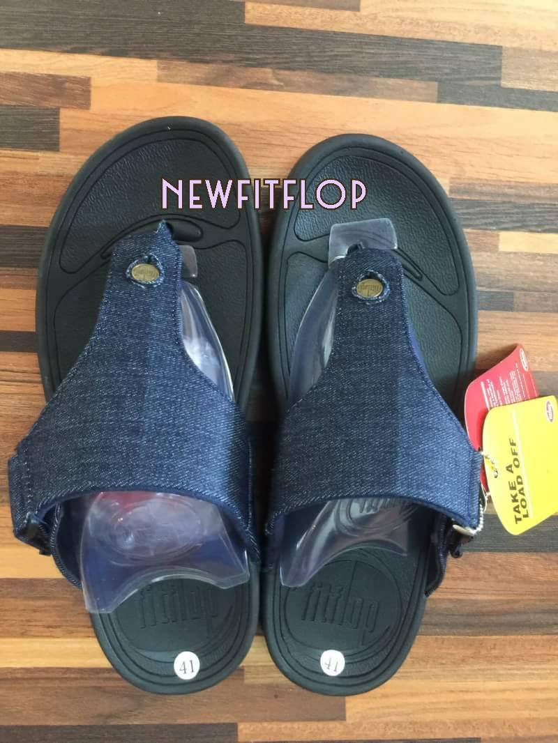 รองเท้าชาย fitflop New 2016 ไซส์ 40-44