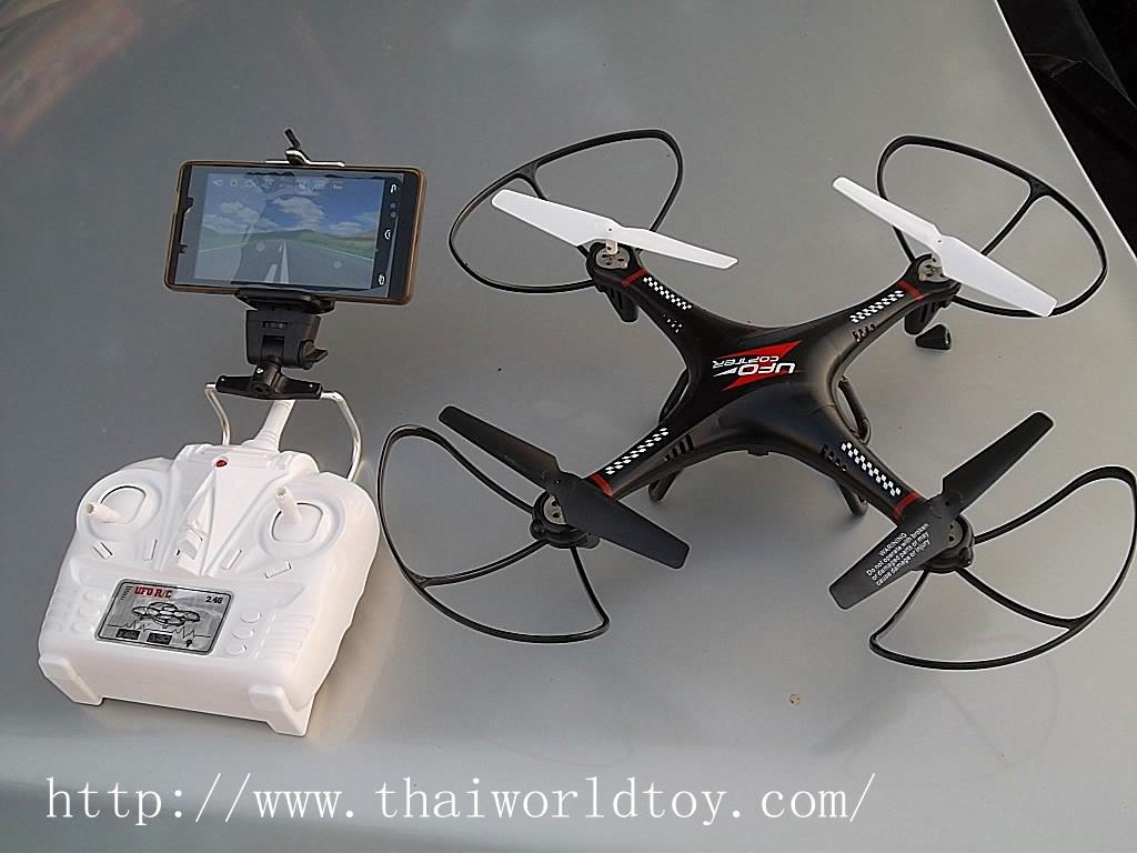 LH-X10 wifi camera Drone