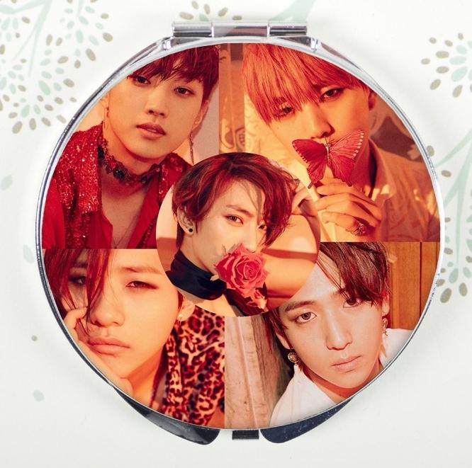 กระจกพกพา B1A4 : Sweet Girl