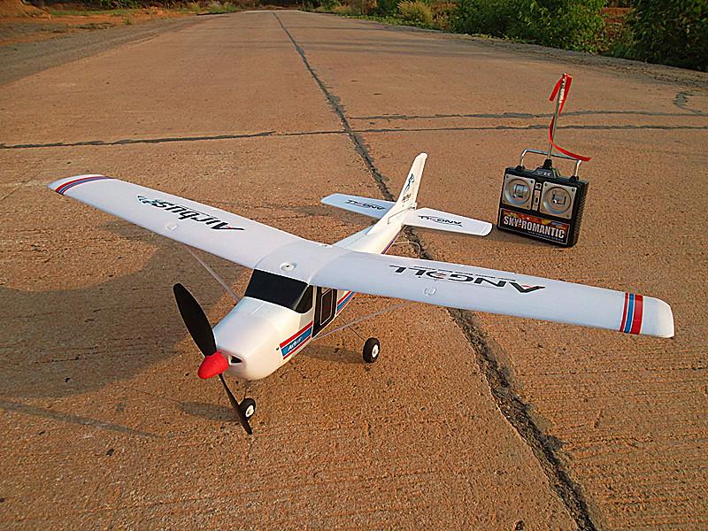 เครื่องบินบังคับ CESSNA 2