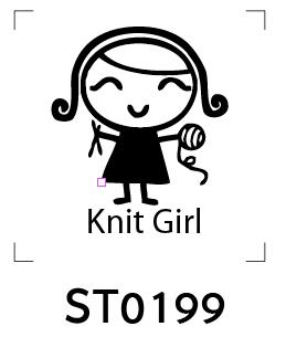 Cartoon Stamp - รูปการ์ตูนน่ารัก 017