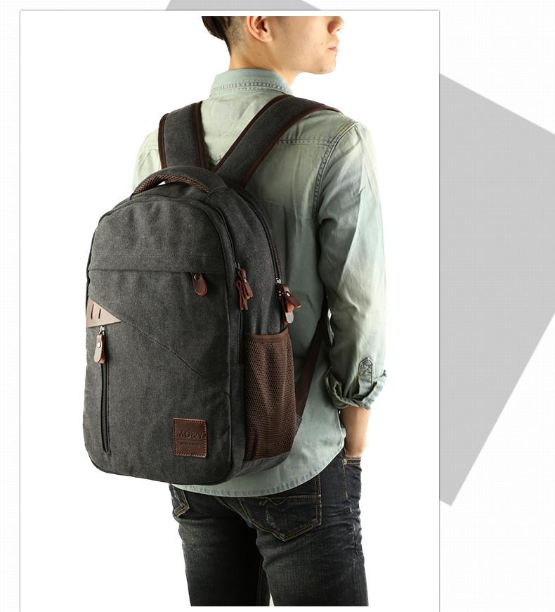 MOYYI กระเป๋าเป้สะพายหลัง สไตล์เกาหลี รุ่น 0062 (รอสินค้า15-20วัน)