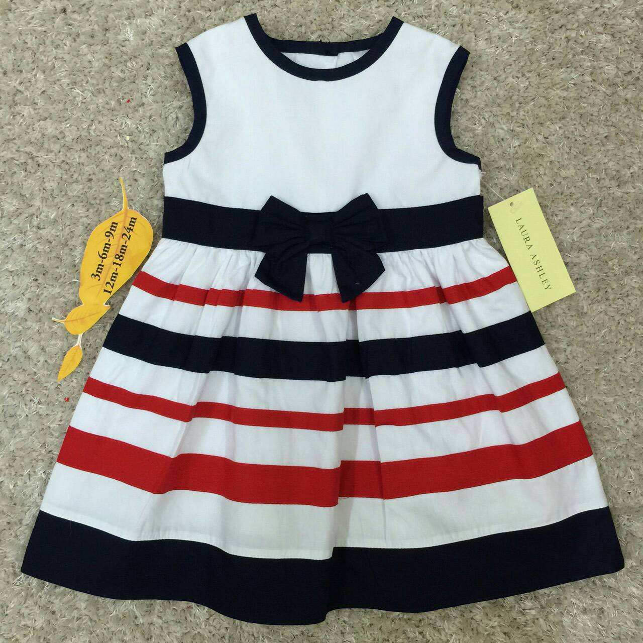 เสื้อผ้าเด็ก (พร้อมส่ง!!) 170460-25