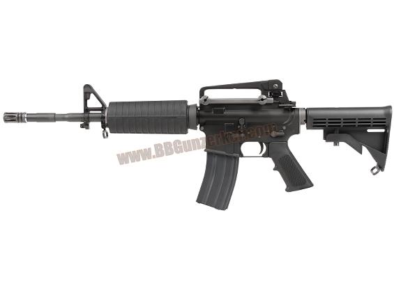 M4A1 ระบบแก๊ส GBBR - WE