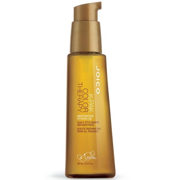 เซรั่ม K-PAK Color therapy oil