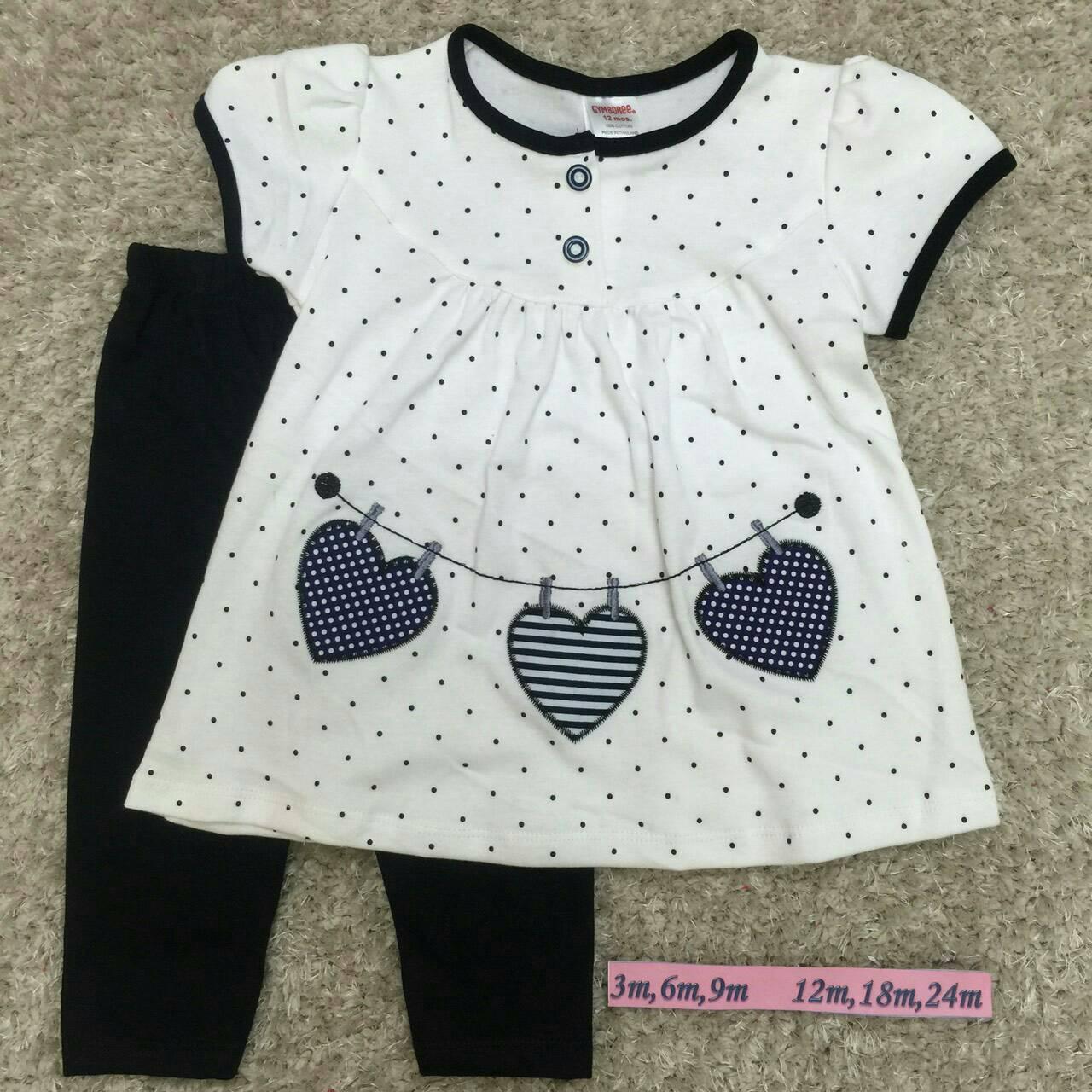 เสื้อผ้าเด็ก 040160-2