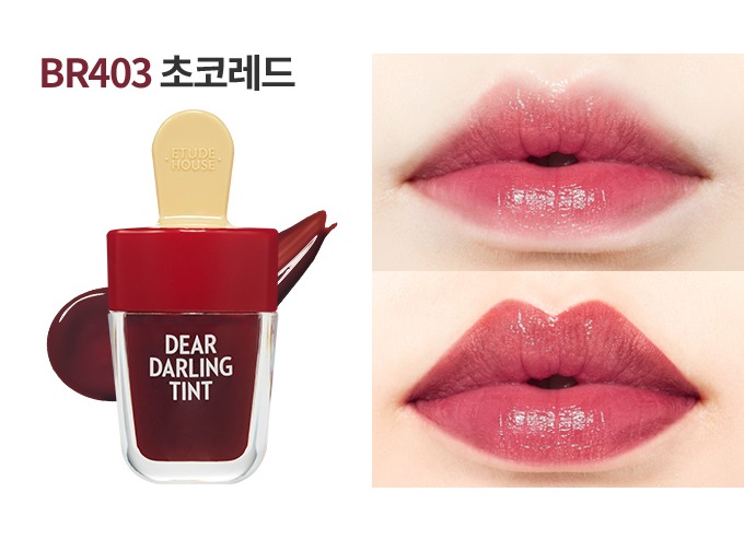 Etude House Dear Darling Tint Limited Edition BR403