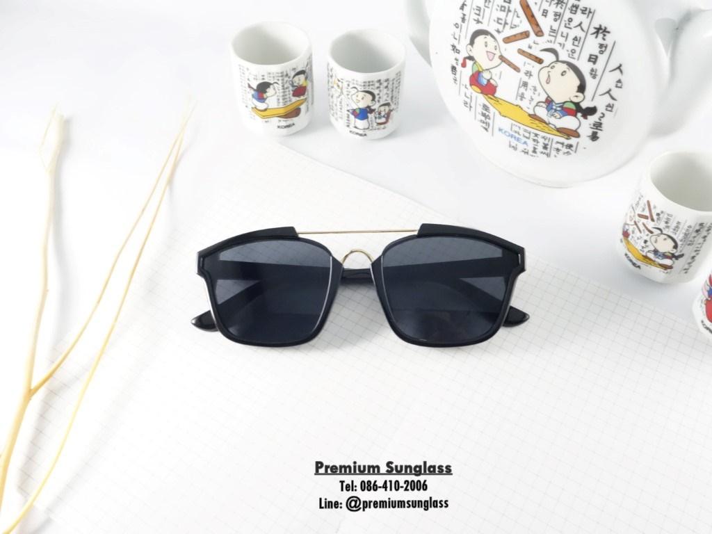 แว่นกันแดด/แว่นตาแฟชั่น SBL011