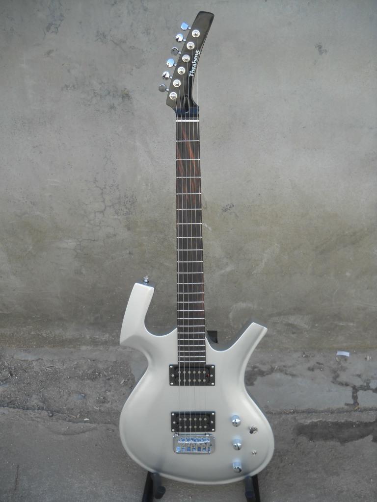 กีต้าร์ไฟฟ้า Fine ทรง Parker Guitars Fly Mojo (high quality electric guitar)