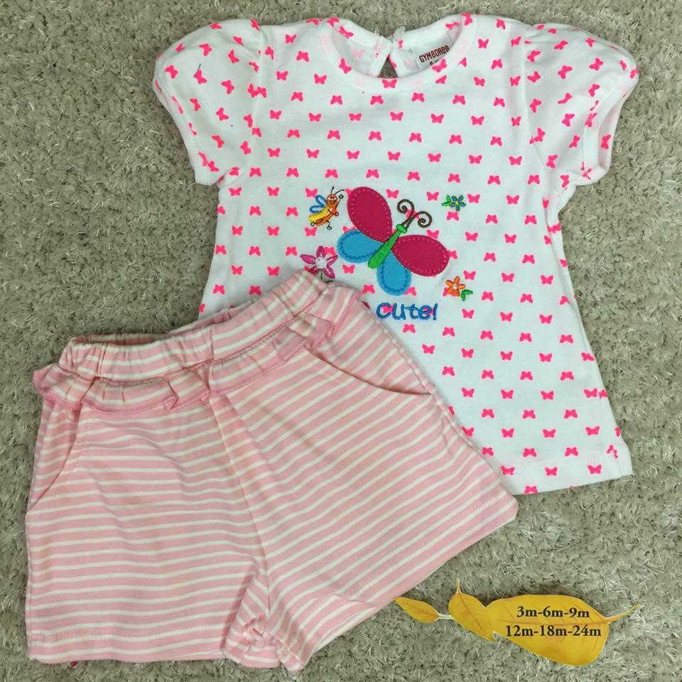เสื้อผ้าเด็ก (พร้อมส่ง!!) 27/09/60-4
