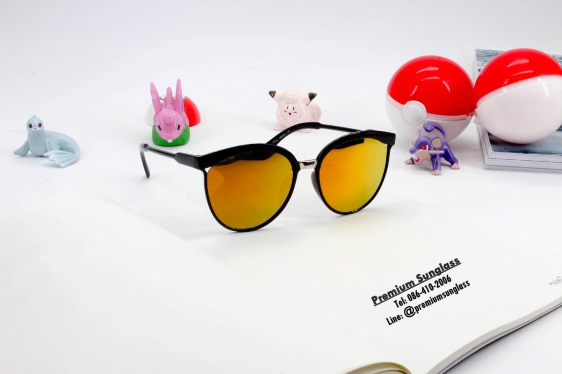 แว่นกันแดด/แว่นตาแฟชั่น SRD037