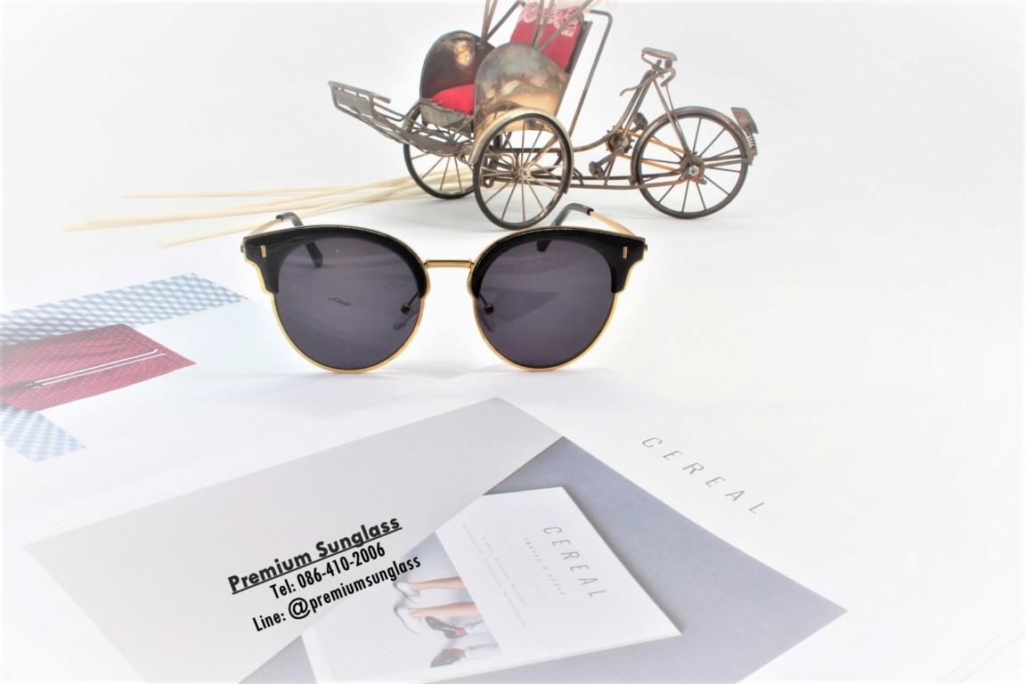 แว่นกันแดด/แว่นแฟชั่น SCM005