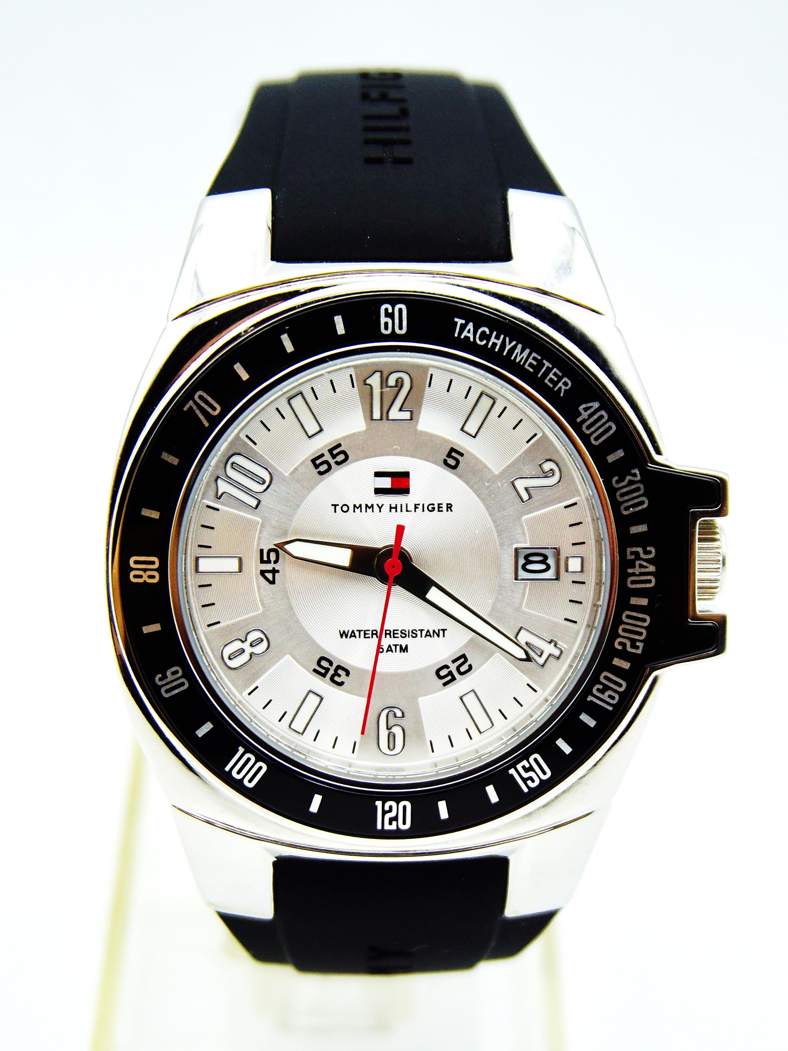 นาฬิกา TOMMY HILFIGER