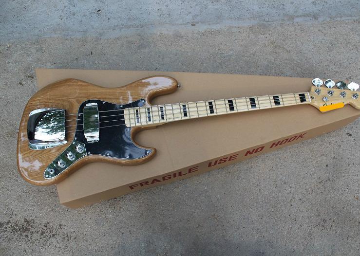 Fender Vintage '75 Jazz Bass(OEM) AAA