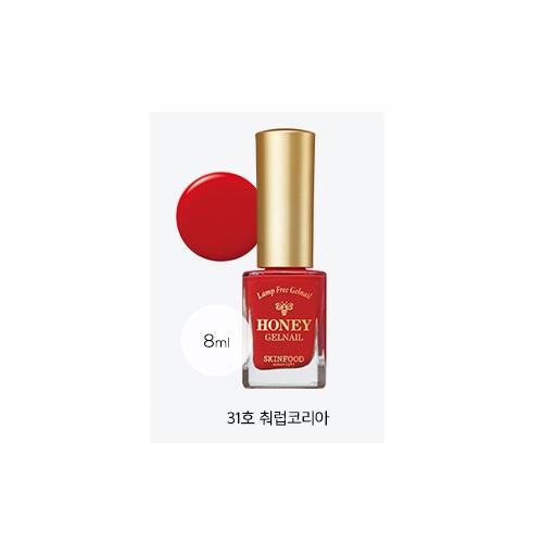 Skinfood Honey Gel Nail #31
