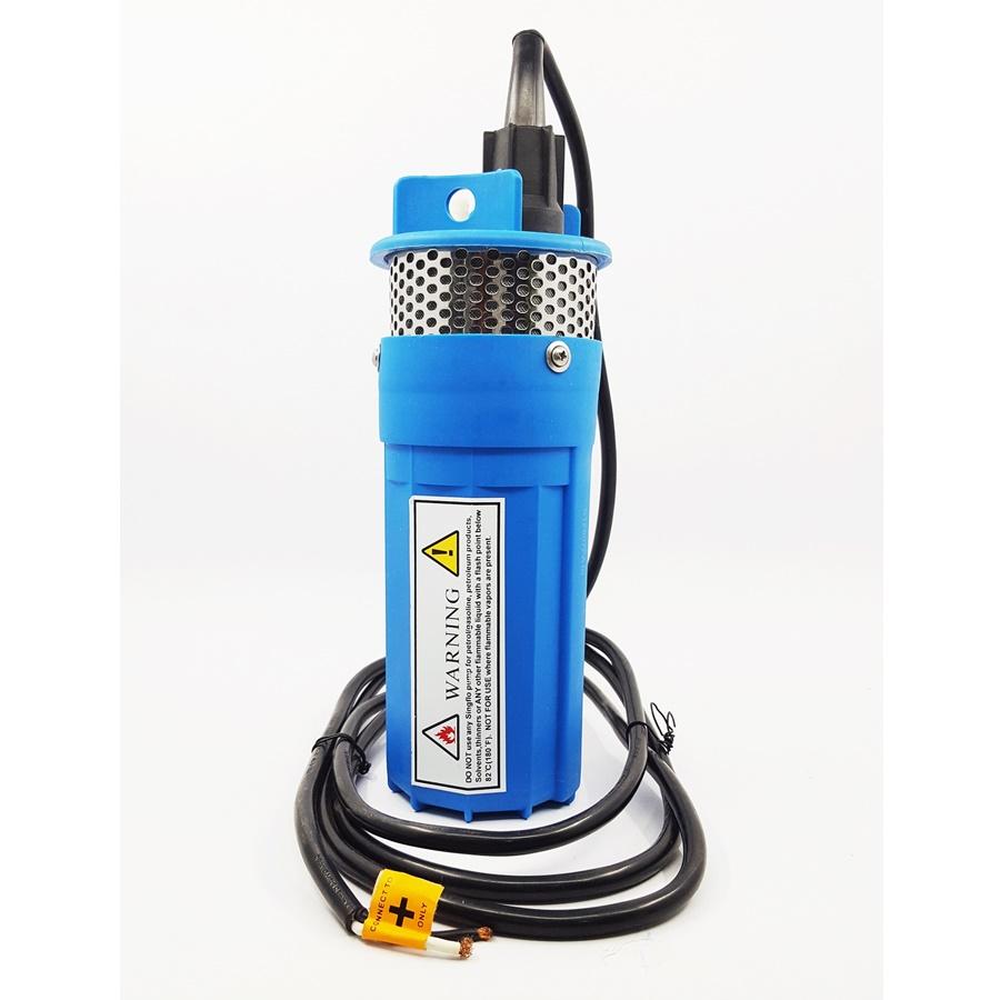 Solar Pump SS-360L 12V