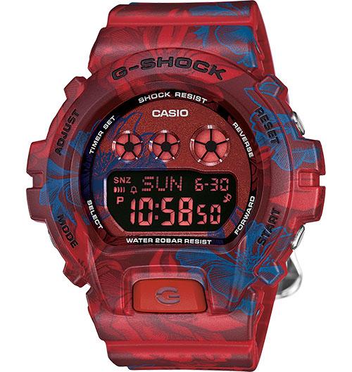 GShock G-Shockของแท้ ประกันศูนย์ รุ่น GMDS6900F-4