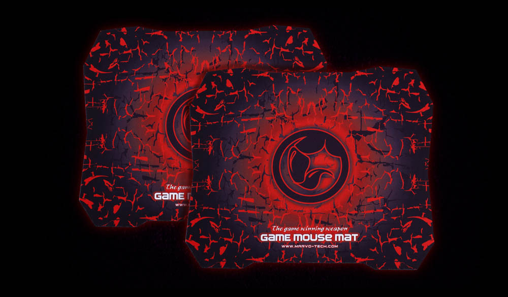 Gaming Mouse Pad MARVO G1