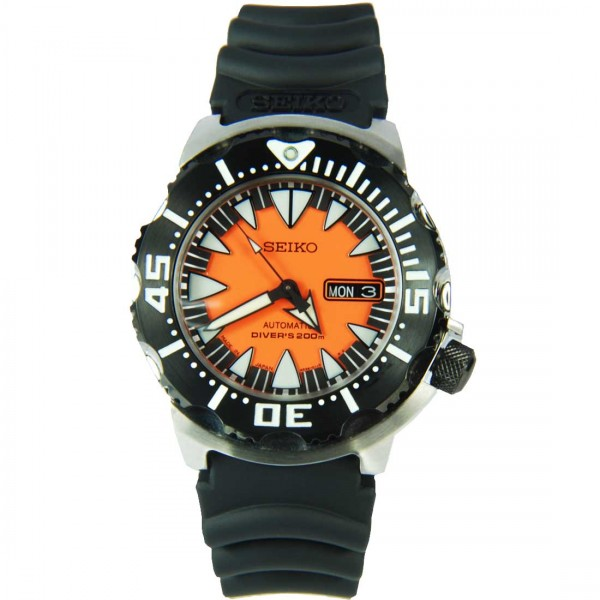 Seiko Monster Automatic Watch SRP315J1 Made In Japan