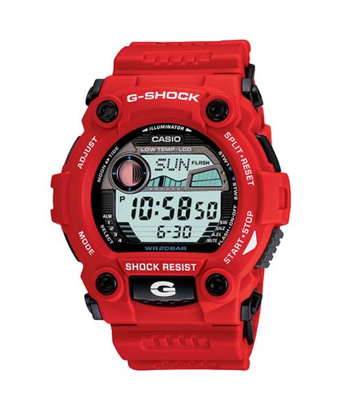 GShock G-Shockของแท้ ประกันศูนย์ G-7900A-4 ThankYouSale จีช็อค นาฬิกา ราคาถูก ราคาไม่เกิน สามพัน
