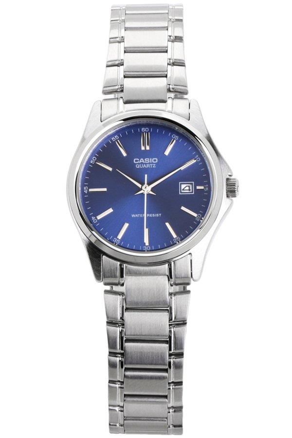 นาฬิกา ข้อมือผู้หญิง casio ของแท้ LTP-1183A-2ADF CASIO นาฬิกา ราคาถูก ไม่เกิน สองพัน