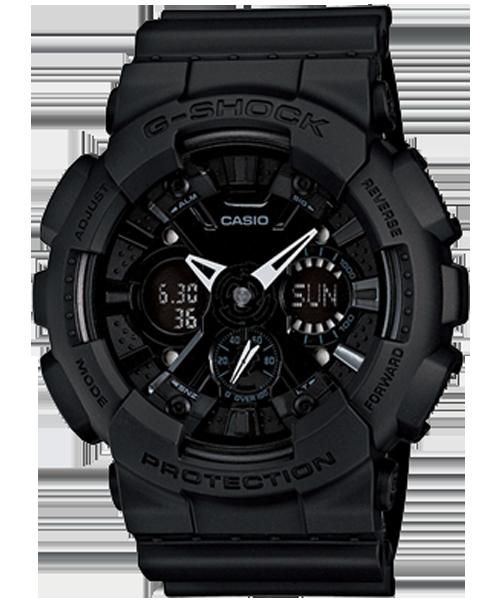GShock G-Shockของแท้ ประกันศูนย์ GA-120BB-1A