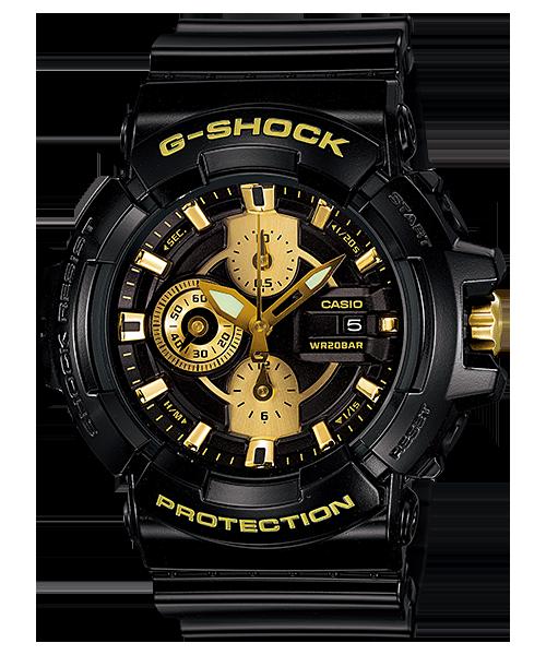 GShock G-Shockของแท้ ประกันศูนย์ GAC-100BR-1ADR EndYearSale