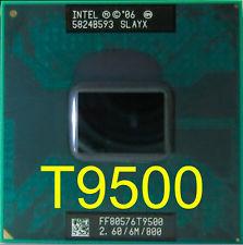 [CPU NB] Intel® Core™2 Duo T9500