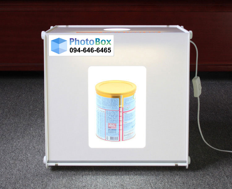กล่องไฟถ่ายรูปสินค้า MK45