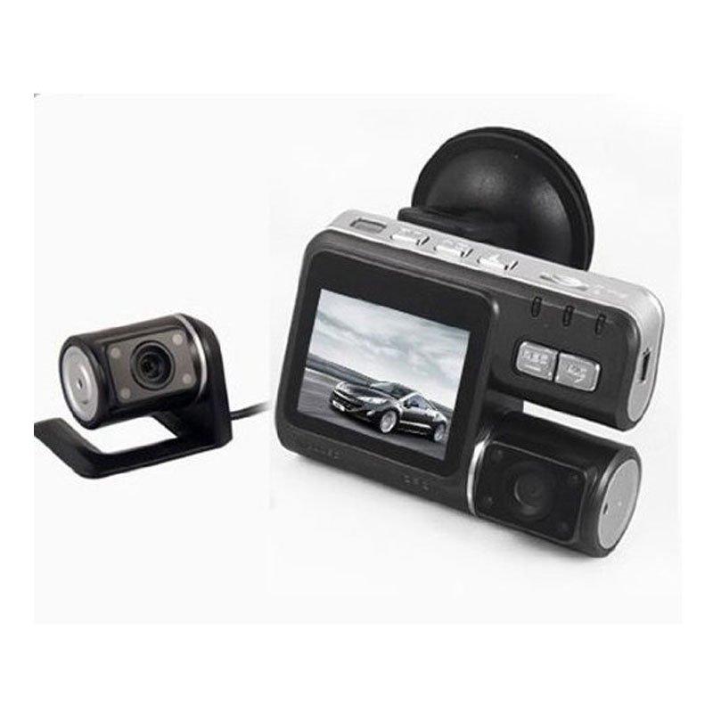 กล้องติดรถยนต์ รุ่น X2